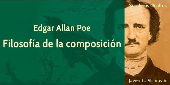 Edgar Allan Poe Filosofía de la composición