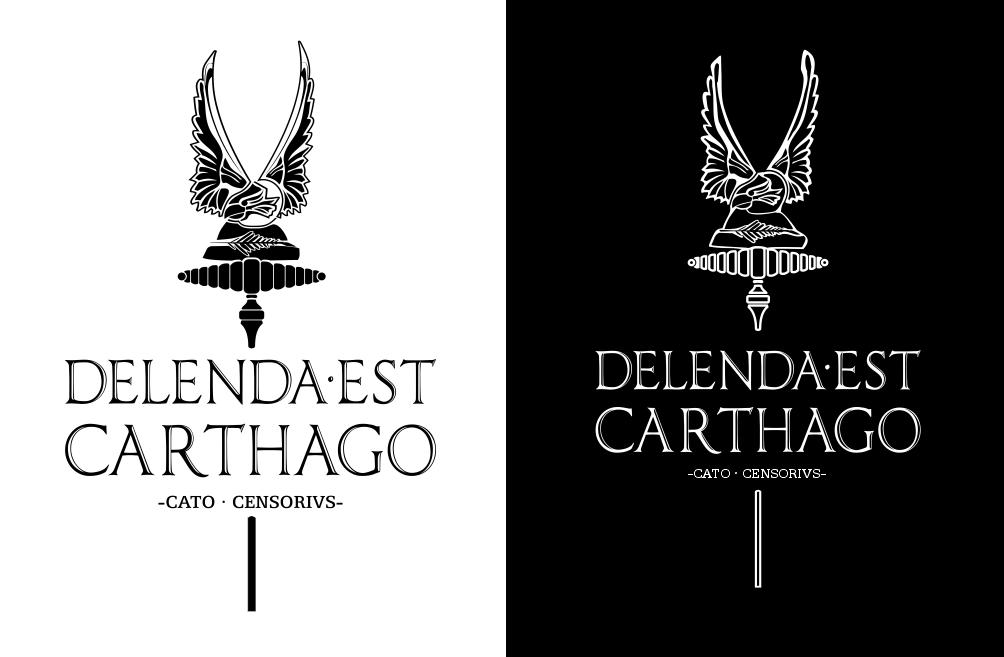 Delenda Carthago est