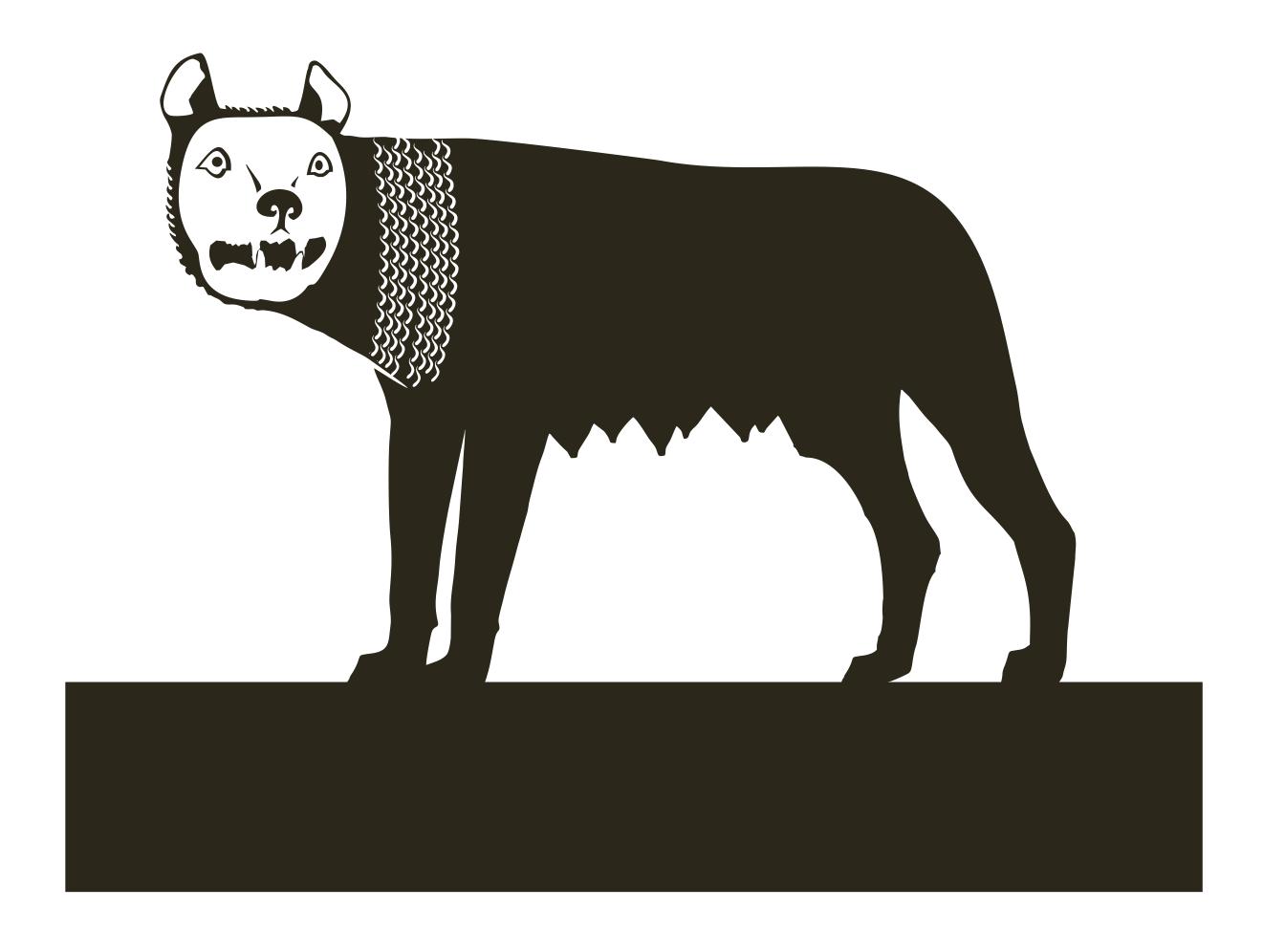 Luperca, la loba capitolina
