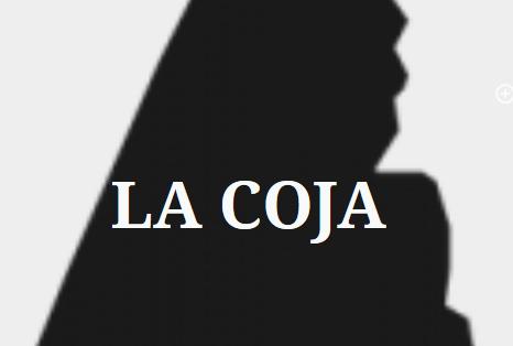 La coja. Relato de Javier G. Alcaraván