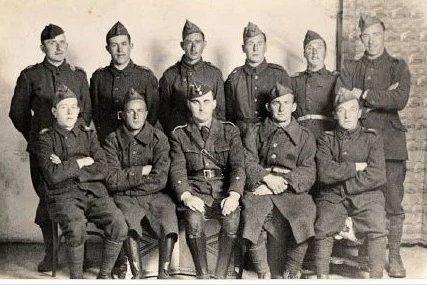 Brigada Irlandesa de Franco