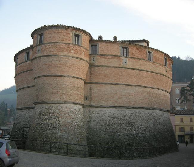 La Rocca Ubaldinesca